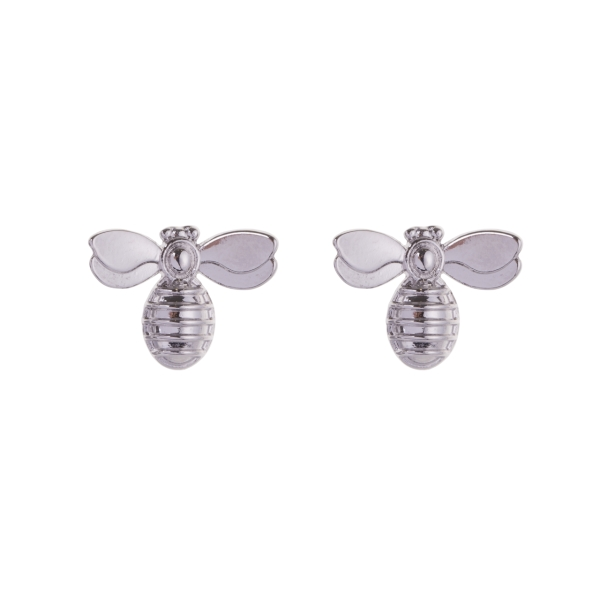 bumble-bee-stud-earrings