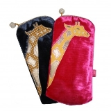 Giraffe Glasses Case