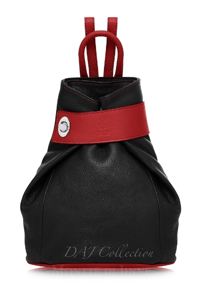 italian-leather-backpack-with-silver-knob-black-red