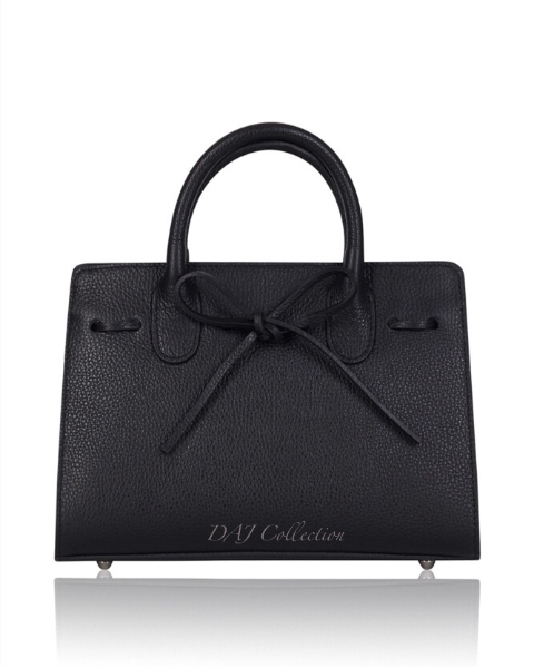 italian-leather-bow-detail-grab-bag-black