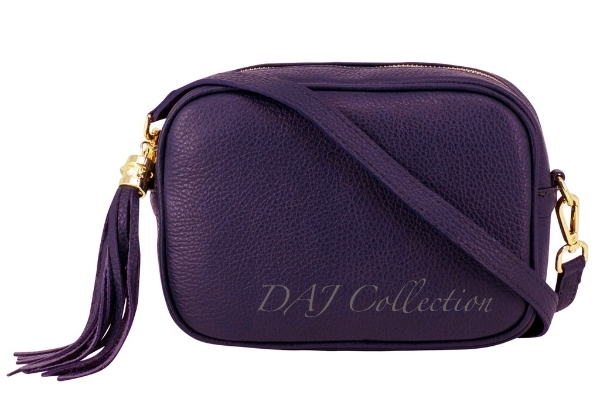 italian-leather-camera-bag-with-tassel-dark-purple