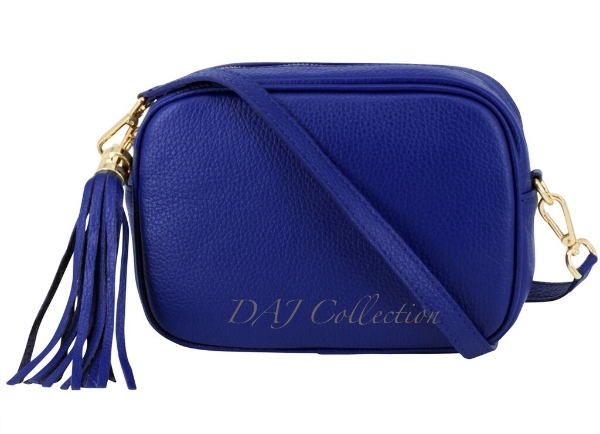 italian-leather-camera-bag-with-tassel-royal-blue