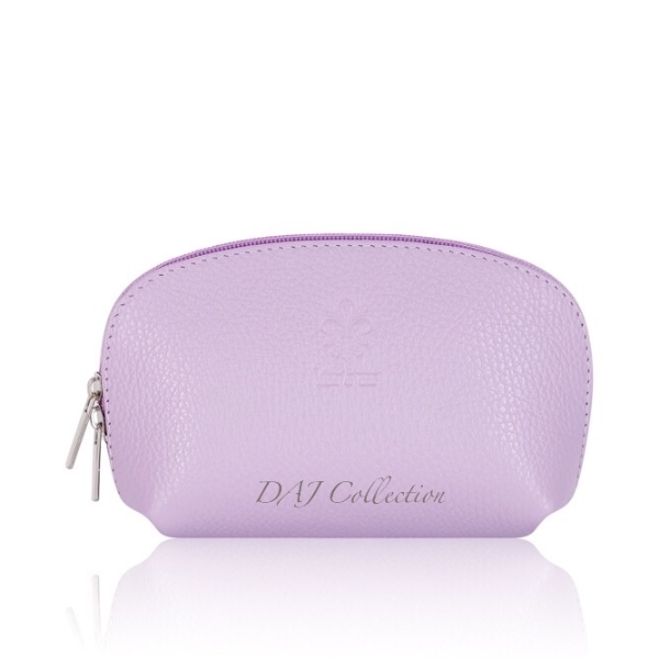 italian-leather-curved-cosmetic-pouch-lilac