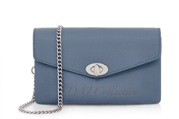 italian-leather-diamond-knob-chain-clutchshoulder-bag-denim