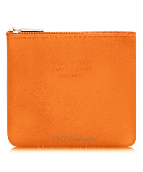 italian-leather-mini-zipped-purse-orange