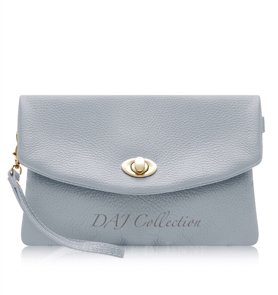 italian-leather-oblong-clutch-gold-knob-detail-baby-blue