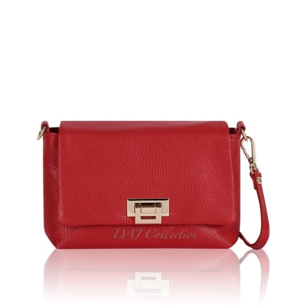 italian-leather-oblong-flapover-satchel-red