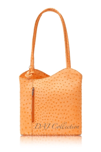 italian-leather-ostrich-effect-backpack-orange