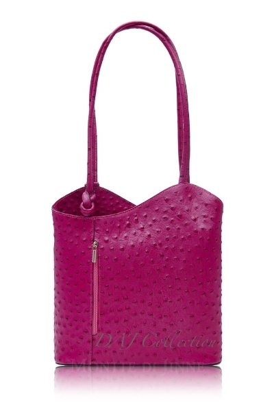 italian-leather-ostrich-effect-backpack-purple