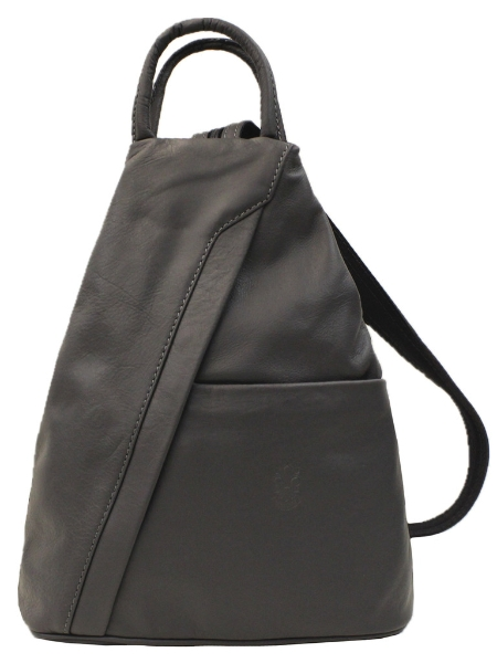 italian-leather-pyramid-zipped-backpack-dark-grey