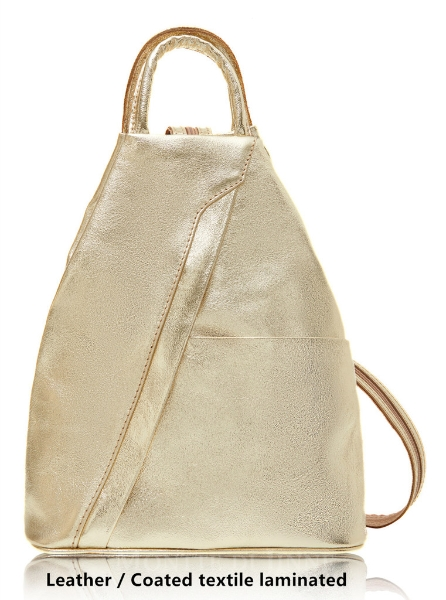 italian-leather-pyramid-zipped-backpack-gold