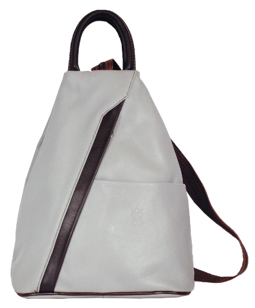 italian-leather-pyramid-zipped-backpack-light-grey-tan