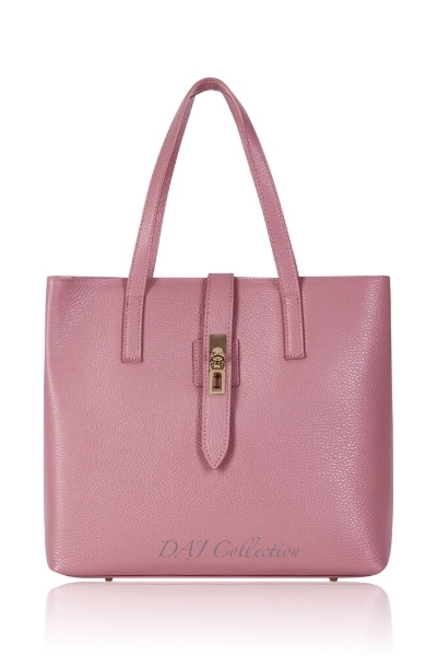 italian-leather-square-gold-buckle-detail-tote-bag-dusky-pink