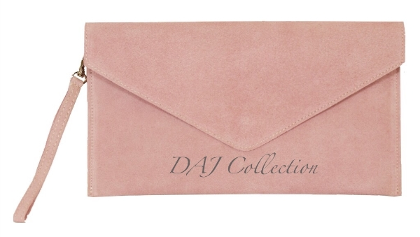 italian-leather-suede-clutch-bag-baby-pink