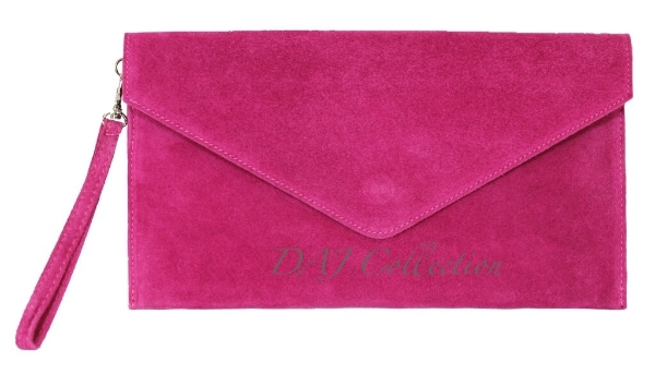 italian-leather-suede-clutch-bag-cerise