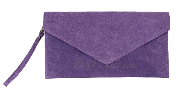 italian-leather-suede-clutch-bag-lilac
