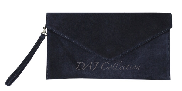 italian-leather-suede-clutch-bag-navy