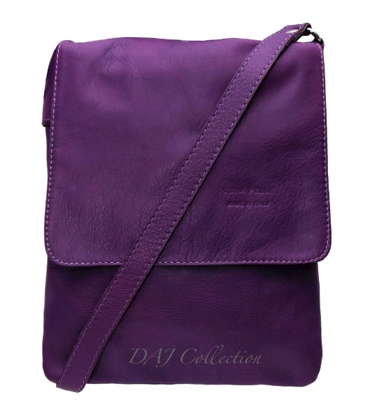 italian-soft-leather-front-flap-crossbody-bag-purple
