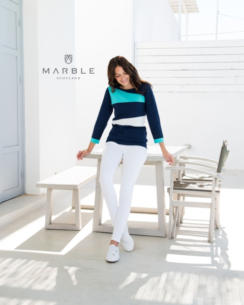 marble-abstract-print-fine-knit-jumper-151-aqua-18-size-4