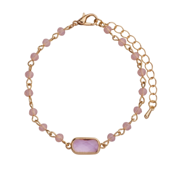 moon-stone-crystal-beaded-bracelet-gold-baby-pink