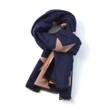 Star Reversible Scarf